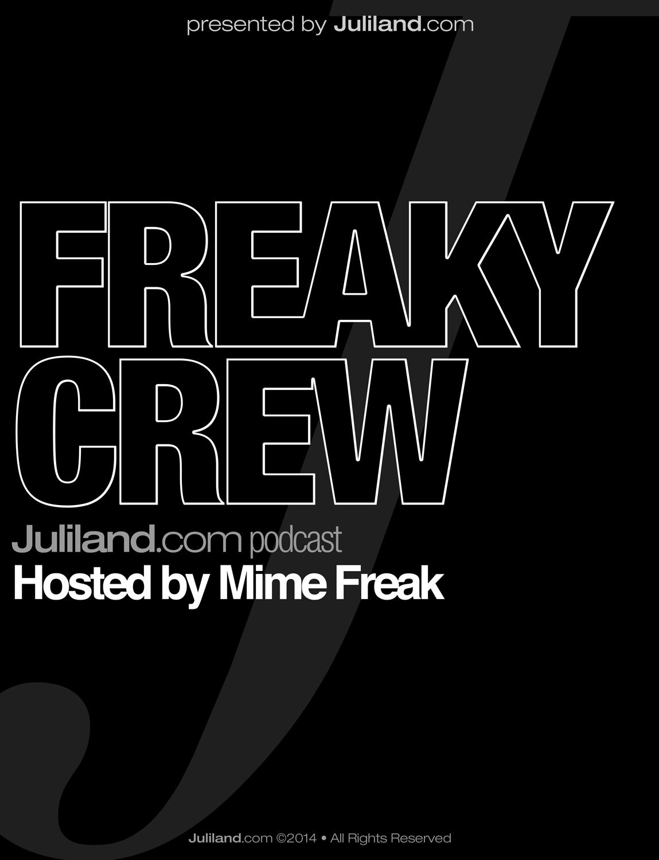 freakycrew