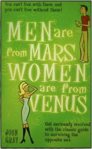 Women Are From Venus 187x300 Will You Fuck Me, Please?