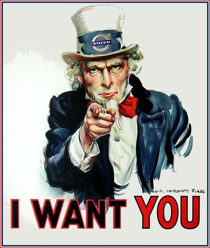 i want you for us army .XXX Domain