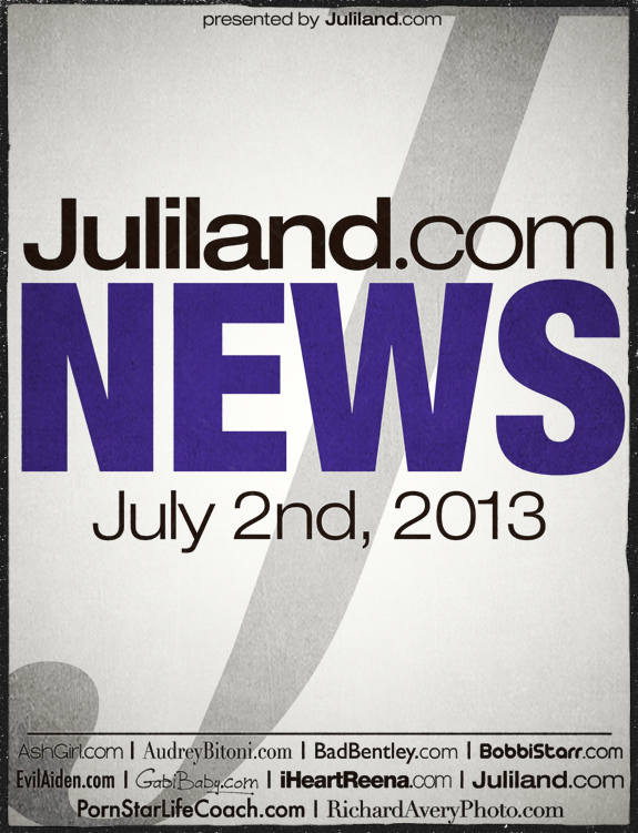 jl 070213 New & Improved Juliland.com!