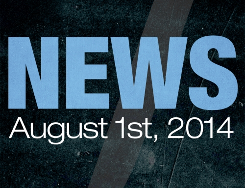 BIG Summer News!