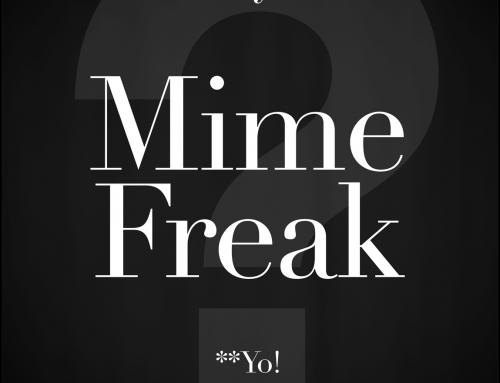 MimeFreak