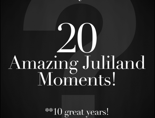 20 Amazing Juliland Moments!